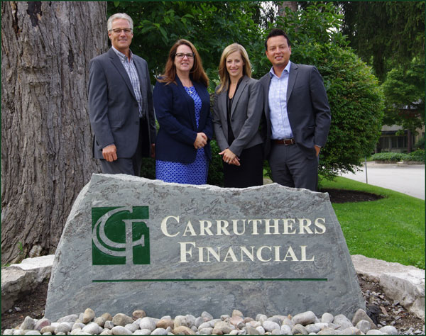 Meet the Carruthers Team!